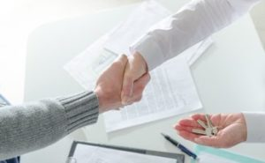A Durable Power of Attorney Allows you to 'hand over the keys' to your finances when you need help.